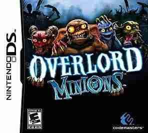 Descargar Overlord Minions [MULTI5] por Torrent
